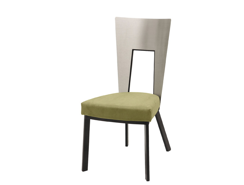 Regal Dining Chair by Danish Inspirations