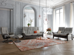 Buckingham Furniture by Danish Inspirations