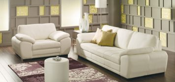 Palliser Custom Fabric Amp Leather Upholstered Furniture