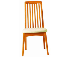 Lithium Dining Chair by Danish Inspirations