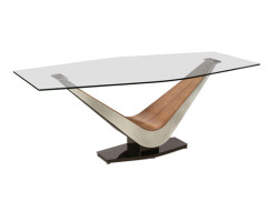 Victor Dining Table by Danish Inspirations