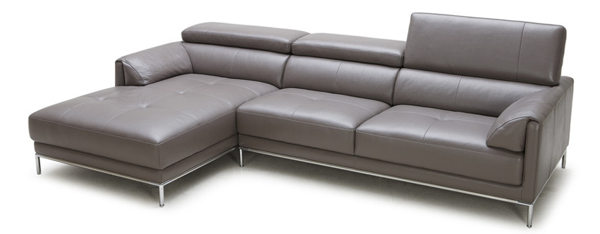Kuka leather furniture collection houston texas for Kuka sectional leather sofa