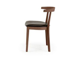 Joan SM52 Dining Chair by Danish Inspirations