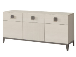 Mont Blanc Sideboard by Danish Inspirations