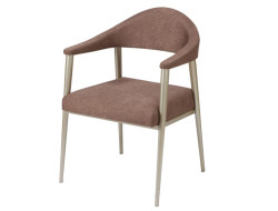 Tiffany Dining Chair by Danish Inspirations