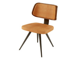 Aimee Dining Chair by Danish Inspirations
