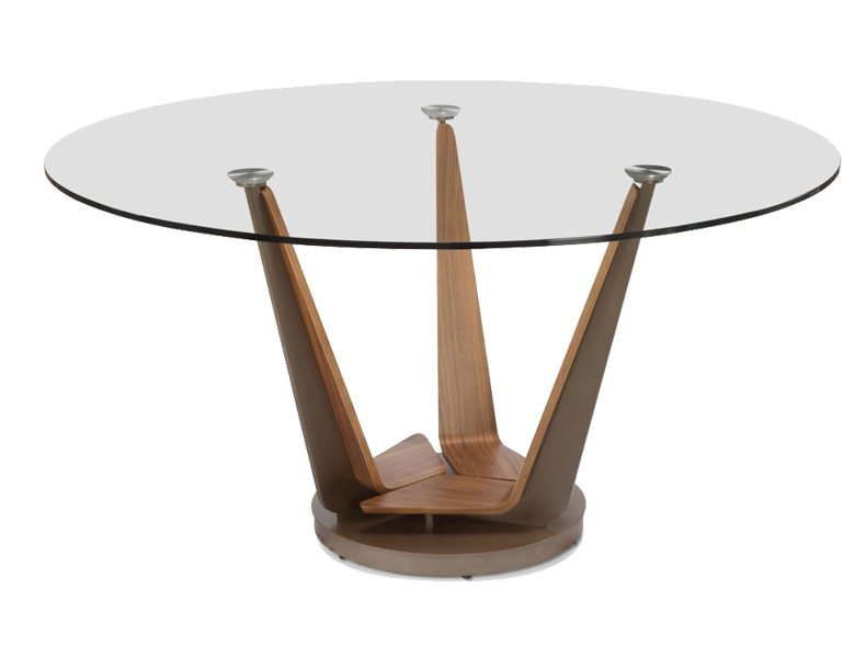 Triplex Dining Table by Danish Inspirations