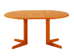 Margrethe Dining Table by Danish Inspirations
