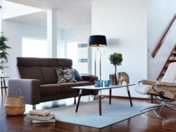 Pause Stressless sofa furniture Danish Inspirations