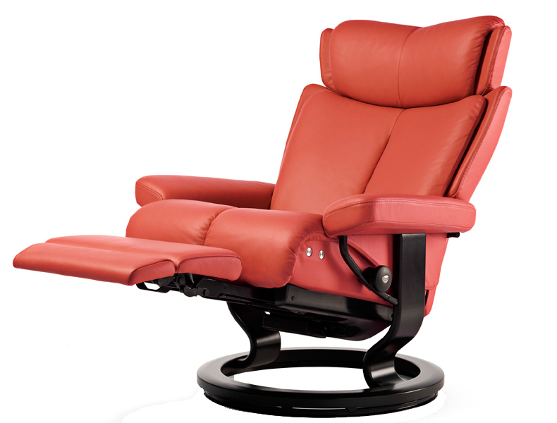 Ekornes Stressless Leg Comfort Recliner : Ekornes Magic Recliner with Leg Comfort from www.danishinspirations.com size 790 x 600 jpeg 73kB