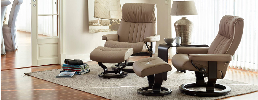 The Original Ekornes Stressless Dealer