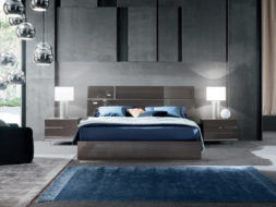 Fiona bedroom Italy modern furniture
